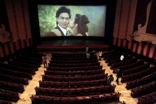 """""""El valiente se llevará a la novia"""" es la película hindú que lleva 20 años en cartelera. (Foto: Archivo)"""