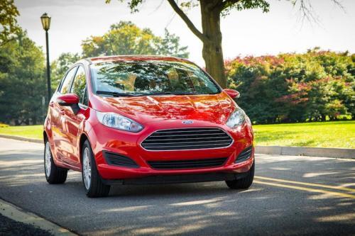 También el Ford Fiesta dará a conocer la última aplicación anunciada para SYNC LinkApp.  Es Parkmobile, un sistema que permite pagar el aparcamiento sin necesidad de utilizar físicamente dinero o tarjetas de crédito.