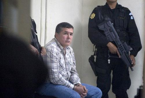 """Horst Walther """"el Tigre"""" Overdick Mejía era aliado de Los Zetas. (Foto: Insight crime)"""