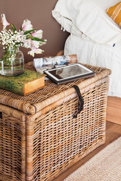 estos muebles lucen elegantes. (Foto: Pinterest)