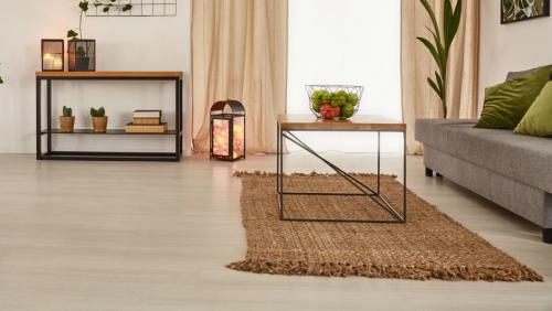 Las alfombras naturales eliminan la humedad, dan frescura y confort. (Foto: elsalvador.com)