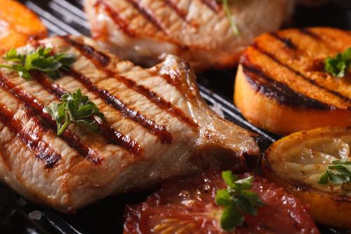 La carne de cerdo se puede preparar en cualquier término; a mayor cocción, menos jugosa y suave. (Foto: Shutterstock)