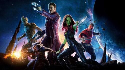 Los Guardianes de la Galaxia es una de las películas favoritas del niño. (Foto: www.infobae.com)