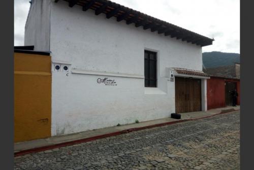 El hotel y boutique Mansión de la Luz es el inmueble que pasó recientemente a manos de la Senabed. (Foto: Ministerio Público)