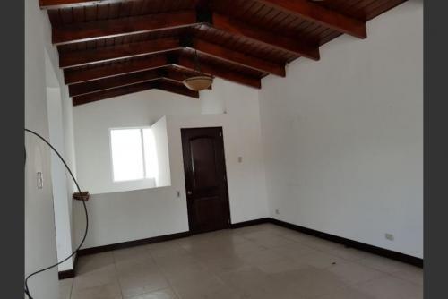 Una vivienda en la colonia Lomas de Pamplona pasó a manos del estado el 2 de agosto recién pasado. (Foto: Ministerio Público)