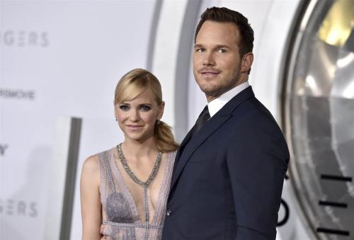La pareja de actores se separa después de 8 años de matrimonio. (Foto: Archivo)