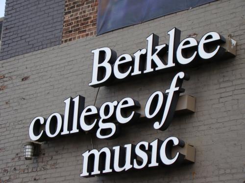 Soto estudia en Berklee College of Music. (Foto: Promoción Musical)