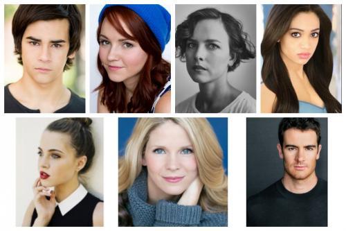 Estos son los nuevos personajes de la serie. (Foto: archivo)