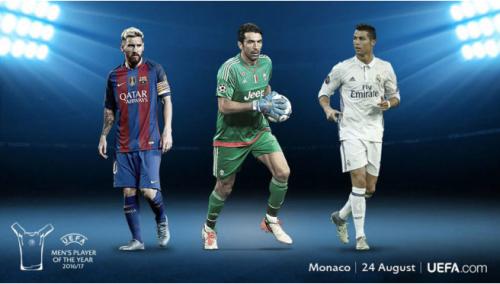 ¿Quién será el ganador? (Foto: UEFA)