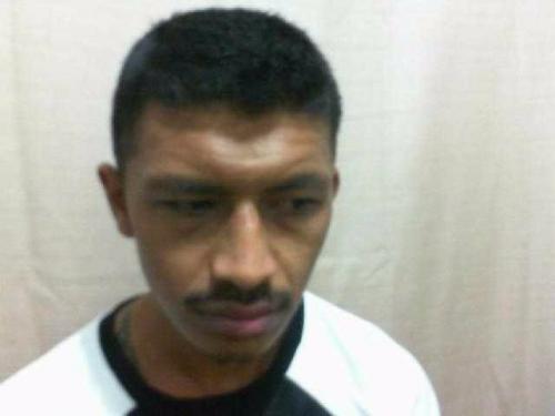El reo se dio a la fuga en complicidad con otros pandilleros. (Foto: Sistema Penitenciario)
