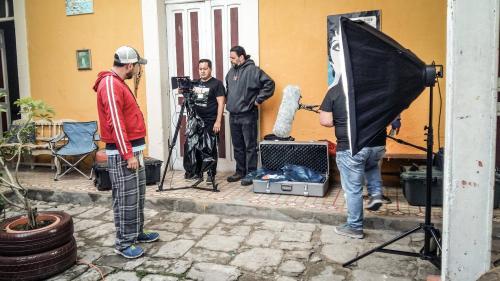El dinero recaudado servirá para la grabación y la post producción del proyecto. (Foto: Julio Apopa)