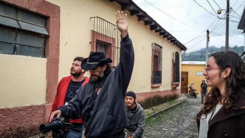 La grabación se llevará a cabo en Xela, (Foto: Julio Apopa)