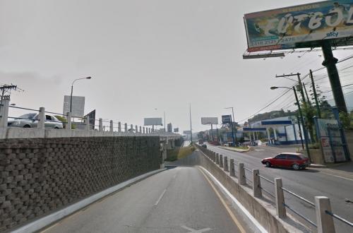 La actividad también afectará a las personas provenientes de la ruta Interamericana en dirección al occidente. (Foto: Google Maps)