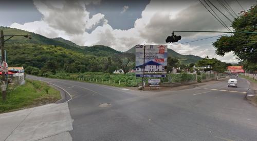 El tránsito que circula por Pastores Sacatepéquez deberá tomar la vía hacia Escuintla. (Foto: Google Maps)