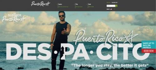 Fonsi cedió derechos de imagen al gobierno por unos 700 mil dólares, lo que incluye la utilización de la popular canción. (Foto: Archivo)
