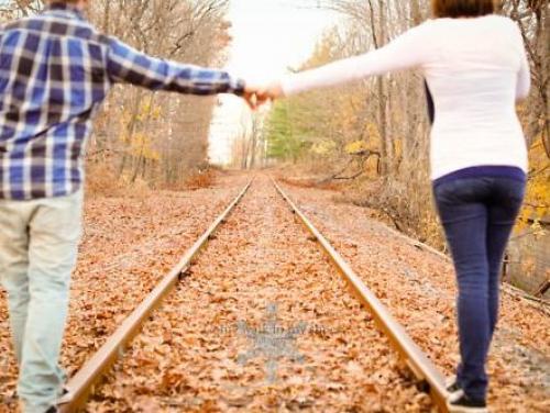 No te aferres a alguien por el miedo a la soledad (Foto: quotesgram)