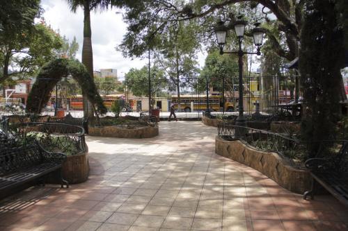El municipio es muy tranquilo y las personas de la localidad son amables. (Foto: Fredy Hernández/Soy502)