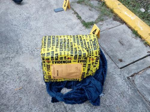 En la bodega de la SGAIA se almacena droga que constituye evidencia y que, posteriormente, es destruida.  (Foto: MP)