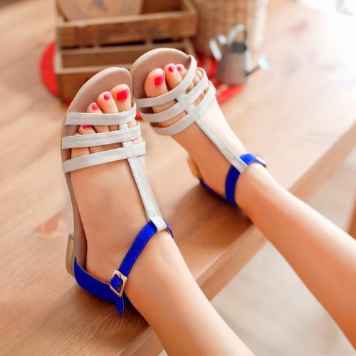 Unos pies lindos, harán resaltar tus zapatos (Foto: Pinterest)