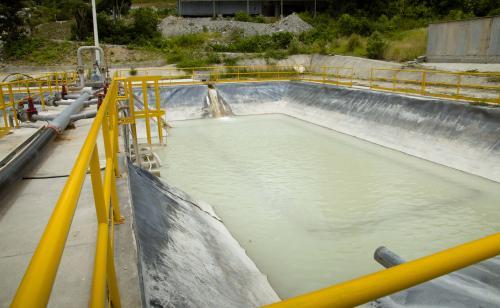Se mejora la calidad del agua. (Foto: Víctor Xiloj/Soy502)