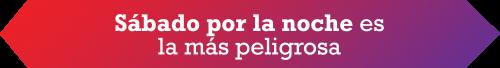 Fuente: Policía Municipal de Tránsito (PMT), 2016.