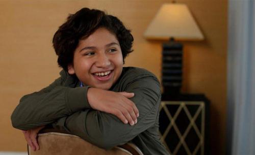 Anthony Gonzalez es el actor de origen guatemalteco que presta su voz a MIguel en Coco. (Foto: Anthony Gonzalez oficial)