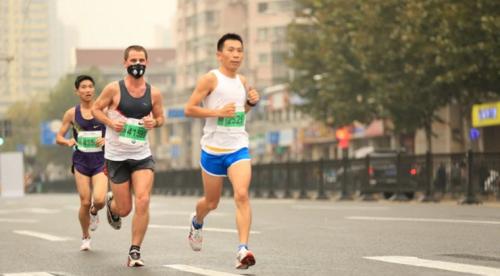 Si quieres correr, debes buscar un lugar adecuado. (Foto: Getty)