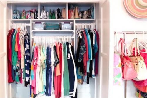 Haz que tu armario luzca genial siguiendo estos trucos (Foto: YouTube)
