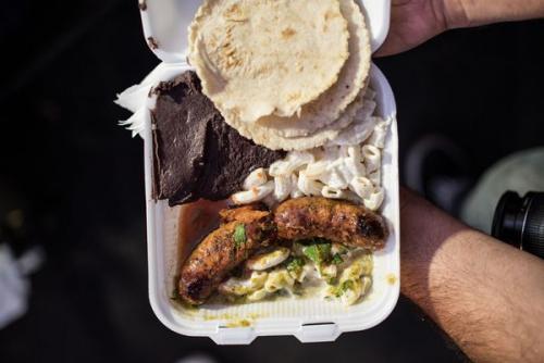 Este es un verdadero plato guatemalteco. (Foto: Wonho Frank Lee)