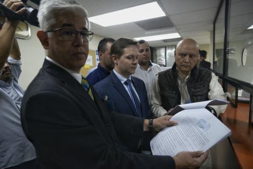 Los proveedores de la Mina San Rafael presentaron un recurso para revocar la medida de cierre. (Foto: Wilder López/Soy502)