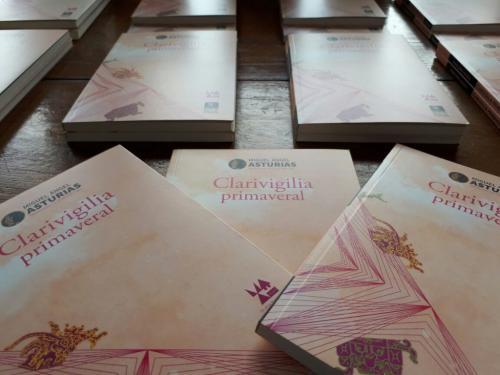 """Editorial Cultural lanzó el libro """"Clarivigilia Primaveral"""" de Miguel Ángel Asturias. (Foto: Ministerio de Cultura y Deportes)"""