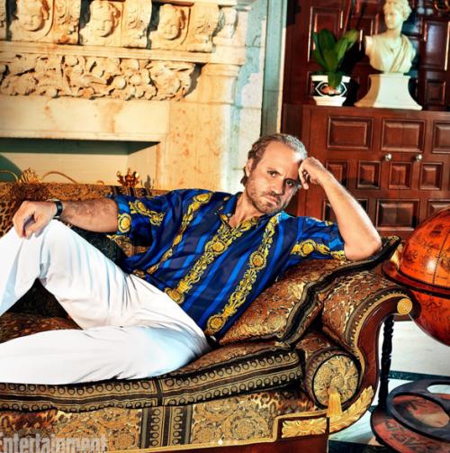 Edgar Martínez interpreta a Gianni Versage. (Foto: oficial)
