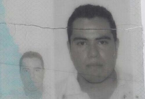 El exadministrador de la Plaza El Amate fue capturado. (Foto: Soy502)