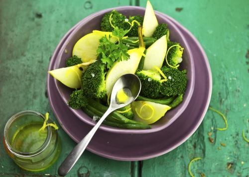 Consume vegetales ricos en sulfuro. (Foto: viviendo sanos)