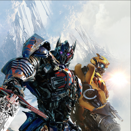 Transformers: El último Caballero es la quinta y última película dirigida por Michael Bay. (Foto: © MMXVII Paramount Pictures Corporation. All Rights Reserved).