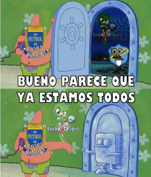 (Foto: @LigadeGuate)