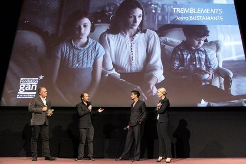 Temblores es el segundo largometraje de Jayro Bustamante. (Foto: Fondation Gan pour le cinéma=)