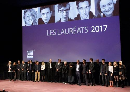 La única película extranjera premiada fue Temblores. (Foto: Fondation Gan pour le cinéma)