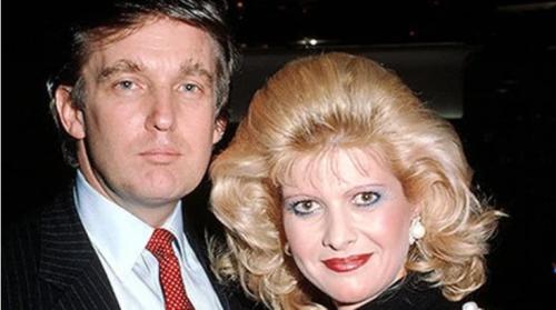Ivana estuvo casada con Donald Trump durante 15 años y es madre de Ivanka, Eric y Donald Junior. (Foto: Infobae)