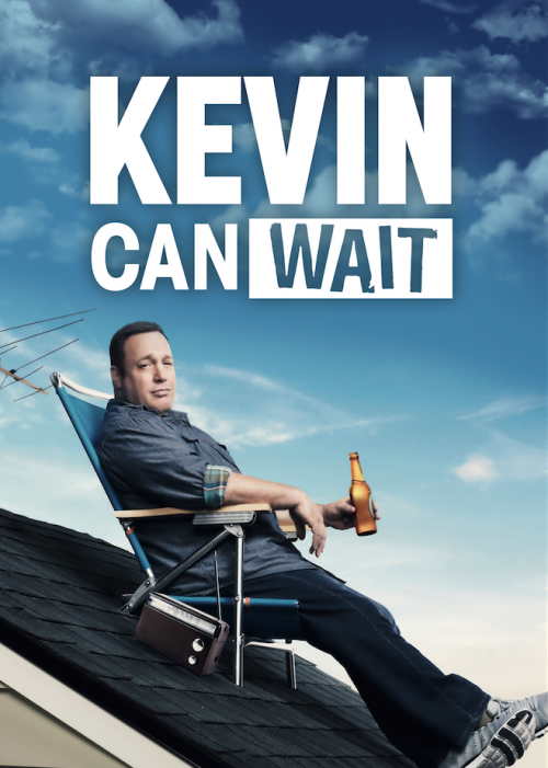 Kevin Can Wait es una serie para reír en familia. (Foto: ©2016 Sony Pictures Television Inc. and CBS Studios Inc. All Rights Reserved)