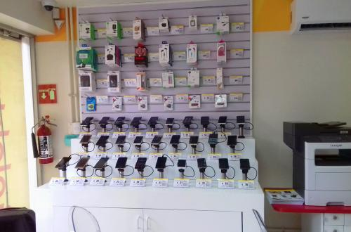 Cada tienda inaugurada cuenta con lo último en tecnología. (foto: Cortesía Elektra)