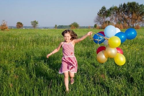 Esta celebración también busca resaltar los derechos de las niñas (Foto: Banco de Imágenes)