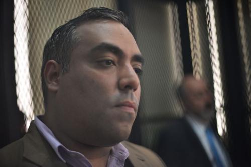 Luis Lima está relacionado al caso Caja de Pandora. (Foto: Jesús Alfonso/Soy502)