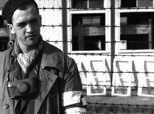 Francesc Boix fue prisionero y estuvo en uno de los campos de concentración Nazi. (Foto: DateCuenta)
