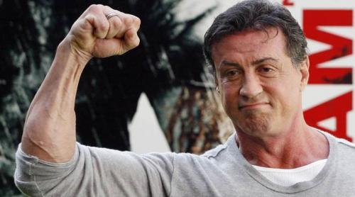 Sylvester Stallone está bien de salud. (Foto: El Ciudadano)