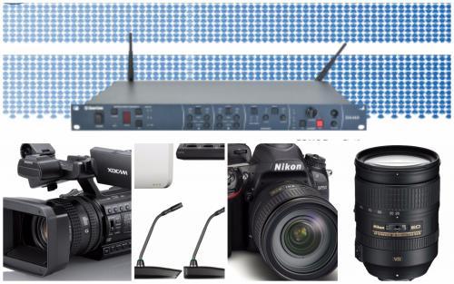 Algunos de los productos que compró la SCSP. (Foto: Soy502)