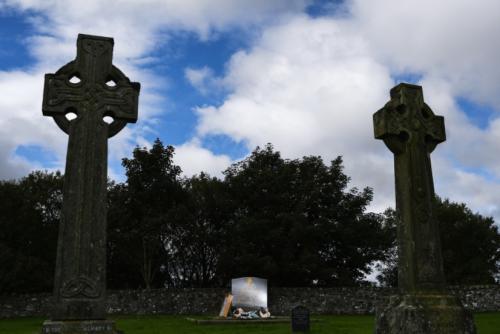 Mientras que los sepulcros de las monjas y el personal del orfanato tienen lápidas, los cuerpos de los menores que permanecían recluidos en este fueron enterrados en una fosa común sin distintivos. (Foto: Jeff J Mitchell/Getty Images)