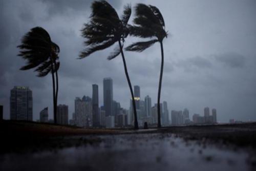El huracán Irma provocó evacuaciones masivas en varios países. (Foto: La Nación)