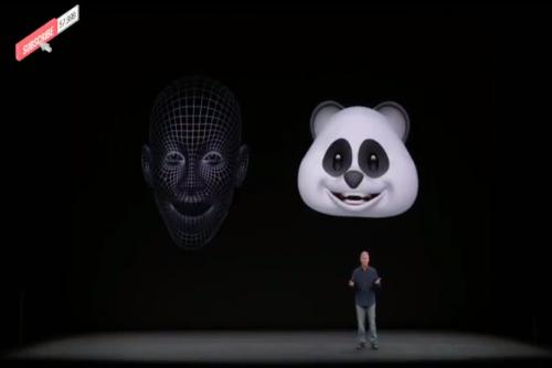 Puedes animar los emojies con voz y movimiento.  (Foto: YouTube)