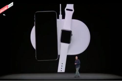 Puedes cargar varios dispositivos al mismo tiempo sin necesidad de utilizar cables. (Foto: YouTube)